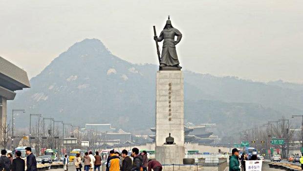ทัวร์เกาหลี Crazy SNOW KOREA 5 วัน (มี.ค.60) โดยสายการบิน BUDGET AIRLINES