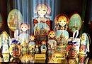 ทัวร์รัสเซีย Romantic Russia 8 Days (วันปีใหม่) โดยสายการบิน THAI AIRWAYS