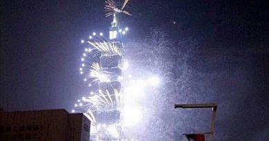 ทัวร์ไต้หวัน เทศกาลปีใหม่ 2020 เคาท์ดาวน์ไทเป ทะเลสาบสุริยันจันทรา อาลีซาน 5 วัน 4 คืน (ธ.ค.62 วันปีใหม่) โดยสายการบิน VietJet Air  เริ่มต้น 25,999.-