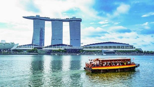 ทัวร์สิงคโปร์ มาเลเซีย-สิงคโปร์ 4 วัน 3 คืน โดยสายการบิน MALAYSIA AIRLINES
