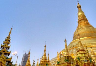 ทัวร์พม่า โปรจัดให้ พม่า ย่างกุ้ง หงสา อินแขวน เทพทันใจ 3 วัน (มี.ค.-เม.ย.60) โดยสายการบิน Thai Lion Air