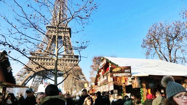 ทัวร์ฝรั่งเศส นักเดินทางจำนวนรวมเคลื่อนมาพินิศรอยเจริญคำสั่งสอนแต่เดิม