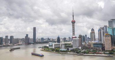 ทัวร์จีน เซี่ยงไฮ้ หางโจว 6 วัน 3 คืน คนเล็ก วิ่งสู้ฟัด (พ.ย.62-มี.ค.63) โดยสายการบิน China Southern Airlines  เริ่มต้น 7,989.-