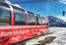 ทัวร์ยุโรป แกรนด์สวิสเซอร์แลนด์ นั่งรถไฟ Bernina Express และ Glacier Express 9วัน 6คืน (มี.ค.-พ.ค.62) โดยสายการบิน Thai airways เริ่มต้น 84,555.-
