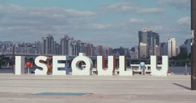 ทัวร์เกาหลี สวนสนุกล็อตเต้เวิลด์ 5 วัน 3 คืน ซุปตาร์…ปูกระโดด (ต.ค.-พ.ย.62) สายการบิน Air asia x เริ่มต้น 15,888.-