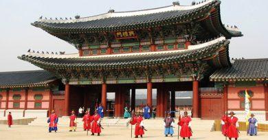 ทัวร์เกาหลี KOREA หนีรัก มาพักร้อน ฮานึลปาร์ค เอเวอร์แลนด์ LED Rose garden 5วัน 3คืน (มิ.ย.-ก.ย.62) สายการบิน Air asia x เริ่มต้น 12,999.-
