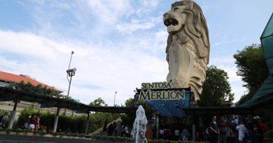 ทัวร์สิงคโปร์ FLOW SINGAPORE PLUS มาริน่าเบย์แซนด์ เมอร์ไลอ้อน วัดเจ้าแม่กวนอิม 3วัน 2คืน (เม.ย.-มิ.ย.62) โดยสายการบิน Thai lion air เริ่มต้น 8,888.-