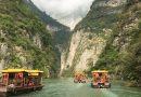 ทัวร์จีน ฉงชิ่ง ลอดช่องน้ำกะทิ ล่องแม่น้ำแยงซีเกียง เรือสำราญ President Cruise 5วัน 4คืน (มี.ค.-มิ.ย.62) โดยสายการบิน Thai smile เริ่มต้น 26,999.-