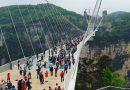 ทัวร์จีน จางเจียเจี้ย ขนมจีบทะเล สะพานกระจก ปิ้งย่างสไตล์เกาหลี ซุปเห็ด 4วัน 3คืน (พ.ค.-มิ.ย.62) โดยสายการบิน Thai smile เริ่มต้น 12,899.-