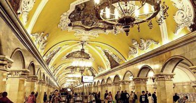 ทัวร์รัสเซีย มอสโคว์ ซากอส 6 วัน 3คืน ซุปตาร์ เปิดม่าน (พ.ย.-ธ.ค.62) โดยสายการบิน Vietnam airlines เริ่มต้น 28,999.-