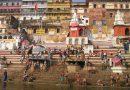 ทัวร์อินเดีย มหัศจรรย์ พุทธคยา พาราณสี 4วัน 3คืน นมัสการ 2 สังเวชนีสถาน พักหรู 4 ดาว (ต.ค.62-ม.ค.63) โดยสายการบิน Air asia เริ่มต้น 18,900.-